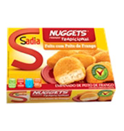 Nuggets Sadia Tradicional