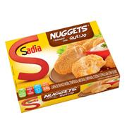 Nuggets Queijo Sadia Frango 300g