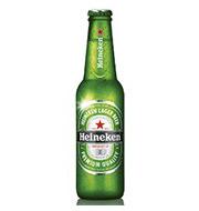 Cerveja Heineken Shot 250ml Lomg Neck