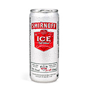 Vodka Smirnoff Ice 310ml Lata