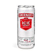 Vodka Smirnoff Ice 310ml Lata
