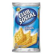 Biscoito Club Social Original 156g