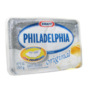 Queijo Cremoso Cheese Philadelphia Original 1