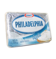 Queijo Cremoso Cheese Philadelphia Light 150g