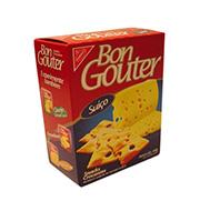 Biscoito Bon Gouter Nabisco Provolone 100g Ca