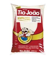 Arroz Agulhinha Tio João 5kg