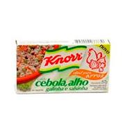 Caldo Knorr Cebola/alho 57g Caixinha
