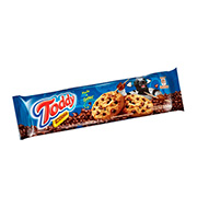 Biscoito Cookies Toddy C/gotas Choc 150g Paco