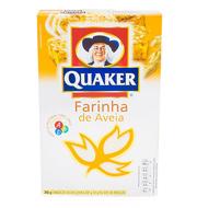 Fariha de Aveia Quaker 200g