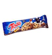 Biscoito Toddy Cookie Baunilha