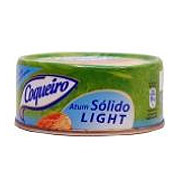 Atum Coqueiro Sólido Natural Light 170g