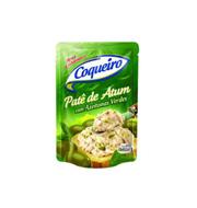Patê de Atum Coqueiro Com Azeitonas Verdes 17