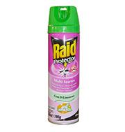 Raid Protector Multi-insetos Aerosol Com D-li