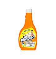 Limpador Mr. Musculo Cozinha Limao 500ml Refi