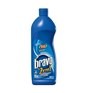 Cera Bravo 2 Em 1 Energy 750ml Pet
