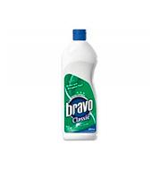 Cera Bravo Verde 750ml Pet