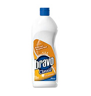 Cera Bravo Classic Amarelo 750ml Pet