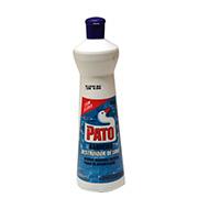 Limpador Pato Banheiro 500ml Squeeze