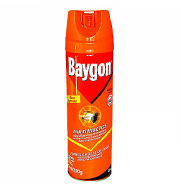Baygon Multi Insetos Aerosol 300ml