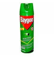 Baygon Ação Total Aerosol 300ml