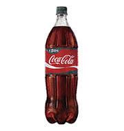 Refrigerante Coca-Cola Garrafa Pet 1,5L