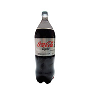 Refrigerante Coca Cola Light 2l Pet