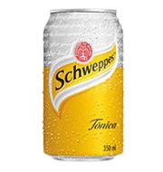 Água Tônica Schweppes Gold 350ml