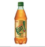 Refrigerante Kuat Garrafa Pet 600 ml