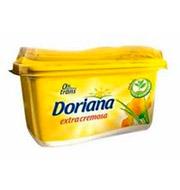 Margarina Doriana Extra Cremosa Com Sal