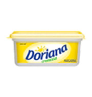 Margarina Doriana Sem Sal 250g