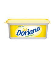Margarina Doriana S/sal 250g Pote