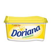 Margarina Doriana Com Sal 250g