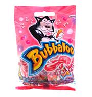 Bubbaloo Tutti-Frutti (10 Unidades)