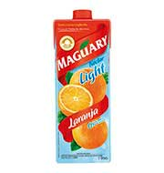 Suco Nectar Maguary Light Laranja 1l Caixa