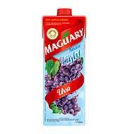 Suco Nectar Maguary Light Uva 1l Caixa
