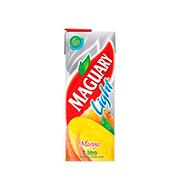 Suco Nectar Maguary Light Manga 1l Caixa