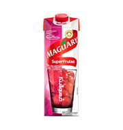 Suco Maguary Superfrutas Cranberry 1l Caixa