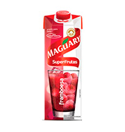 Suco Maguary Superfrutas Framboesa 1l Caixa