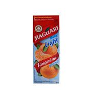 Suco Nectar Maguary Light Tangerina 1lt Caixa