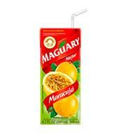 Suco Nectar Maguary Maracuja 200ml Caixinha