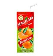 Suco Nectar Maguary Tangerina  200ml Caixinha