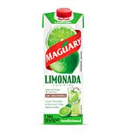 Suco Maguary Limonada 1l Caixa
