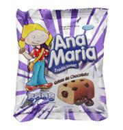 Bolo Pullman Ana Maria Gotas de Chocolate 80g