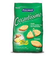 Crocantíssimo Queijo e Cebola Pulmann 45 g