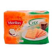 Biscoito Marilan Coco 400g Pacote