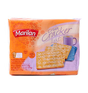 Biscoito Marilan Cream Cracker Light 370g Pac