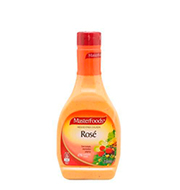 Molho Para Salada Masterfoods Rosé 234ml