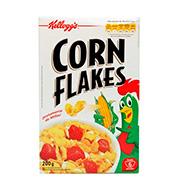 Cereal Corn Flakes Kelloggs 200g Caixa