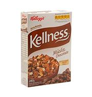 Cereal Kellness Muslix Chocolate 280g Caixa