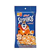 Cereal Matinal Sucrilhos Tradicional 25g Sach